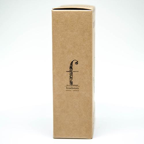 nougat noir pistache fruidoraix aix-en-provence