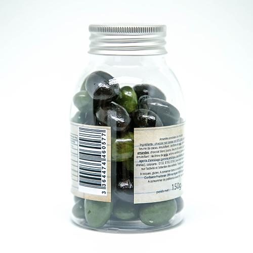 Olives chocolat fruidoraix aix-en-provence