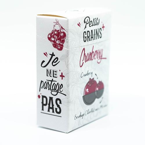 cranberry chocolat petits grains fruidoraix aix-en-provence